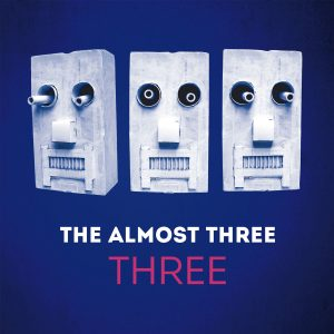 THREE Online Cover